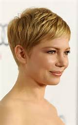 Pixie hairstyles pictures of haircuts celebrity : Hairstyle