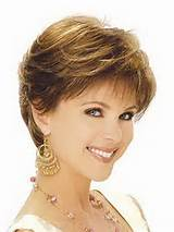 Photo Gallery of the 28 Sophisticated Short Hairstyles For Women