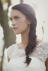Best DIY Bridal Hairstyles For Straight Long Hair