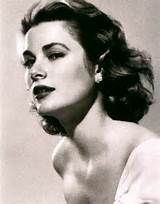 GRACE KELLY hairstyle photo - 4