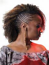 nice braided hairstyles for black women 2014