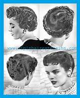 How to Do 1950s Hairstyles?