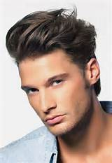 medium length mens business hairstyles