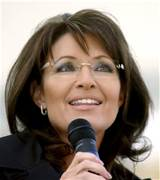 Sarah Palin stumps for Republican candidate for Senate, John Raese ...