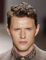 Hairstyles for Men with Wavy Hair 032 Hairstyles For Guys with Wavy ...
