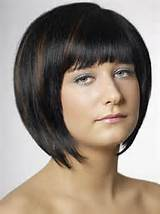 Black Hairstyles with Bangs for Short Hair hairstyles with bangs