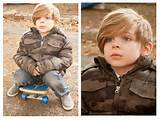 Skater Boy Hairstyles I love when little boys have
