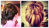 How To Make Cute Easy Hairstyles For School