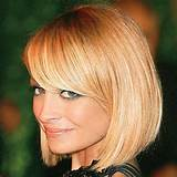 ... Faces – Women Hairstylesshort bob hairstyles with side swept bangs