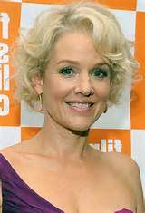 short hairstyle for women over 60 is also suits for younger women the ...
