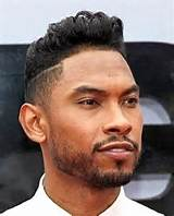 Black Hairstyles Men 2015
