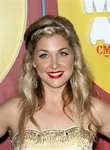 Hairstyle Braided Bangs; This semi formal Sunny Sweeney Hairstyle ...