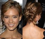updo hairstyle 1 published july 2 2014 at in jessica alba hairstyles ...