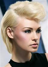 punk short hairstyles for girls Short Hairstyles for Women 2014