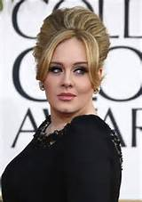 adele hairstyles blonde hairstyles bouffant hairstyles hairstyles by ...