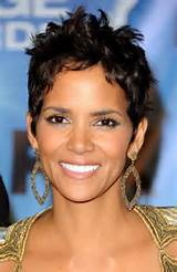 Catwoman Halle Berry Hairstyle