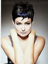 beautiful short pixie haircuts styles short hairstyles 2014