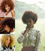 Top 6 Fashion and Trend Curly Hair Styles for Black Women