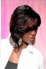 quick weave hairstyles for black women latest hairstyle quick weave