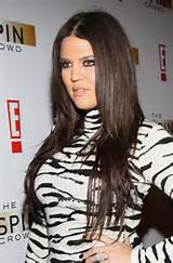 Hairstyles , Khloe Kardashian Hairstyles , Long layered Hairstyles ...