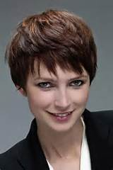 New hair Pixie Hairstyle with Jagged Bangs pics