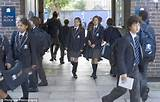 ... high: Pupils at the West London Free School in Hammersmith, London
