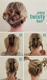 diy prom hairstyles for long hair