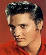 Greaser look 1950s hair copy 1950s Hairstyles For Men
