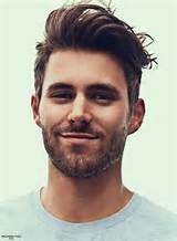 cool hairstyles for men over 40 with beards 2015