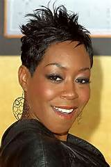 Elegant Very short hairstyles for black women pictures
