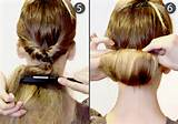 how to ; retro bouffant BY ITX FASHION