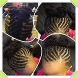 Admirable Lil Girl Hairstyles Hairstyles For Women Draintrainus