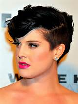 Black short hairstyles 2014 how to adopt