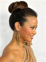 40 Wonderful Updo Bun Hairstyles for 2013 Gallery