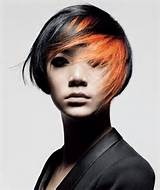 Fine Two Toned Hairstyles Short Hairstyles For Black Women Fulllsitofus