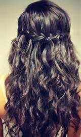 lovely-long-hair-with-braid-wrapped-around