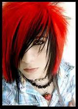 List of Hot Emo Hairstyles For Boys and Guys