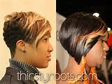 African American hair color ideas that give black women an edgy but ...