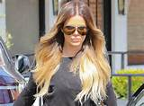 How To Get Khloe Kardashian Hair Color 2014