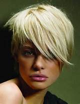 Girls with a short haircut or in a unique hair style looks best and ...