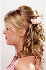 2014 Cute Hairstyles For Maid Of Honor