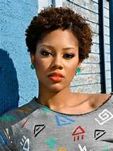 ... short hairstyles tips short natural hairstyles for black women picture