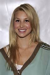 Layered Hairstyle with Blonde Hair Color for Women from Whitney Port