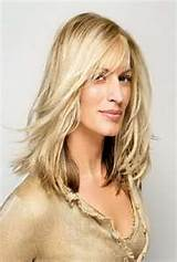 length Hair Styles For Women Over 40 | Hairstyles For 40 Plus Women ...