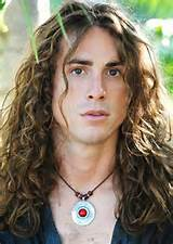 Top Long Curly Hairstyles for Men