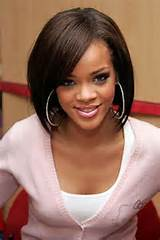 Gorgeous Bob Hairstyles for Black Women Bob Hairstyles for Black Women ...