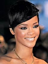 Cute Short Natural Black Hairstyles Pictures
