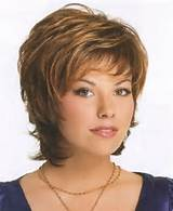 2015 Short Layered Haircuts for Women Over 50 PHotos