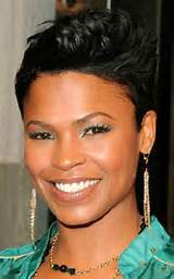Pixie-Cut-Haircuts-for-Oval-Faces – Short African Americanshort ...