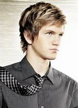 Slick Mens Business Hairstyles For A Great Formal Look